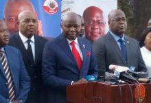 Photo of Affaire Vital Kamerhe : des faits qui donnent corps à la thèse de l'acharnement  politique contre le Dircab du Chef de l'État (Tribune de Me Pathy Kembo)