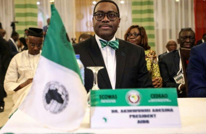 Photo of BAD : la réélection du président Adesina remise en cause par Washington