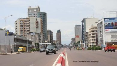 Photo of COVID-19 à Kinshasa : la FEC demande le déconfinement total de la Gombe