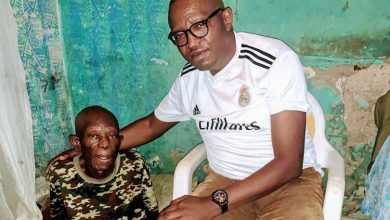 Photo of Football-RDC : «Allez-y les Léopards» au chevet de l'animateur Salem Matongo dit «Evoloko» gravement malade