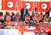 Photo of SCANDALE ÉLECTORAL EN RDC : Inféodée au PPRD, la CENI bourreau de l'AFDC-A aux législatives de 2018; révélation troublante d'une cabale politique bien organisée