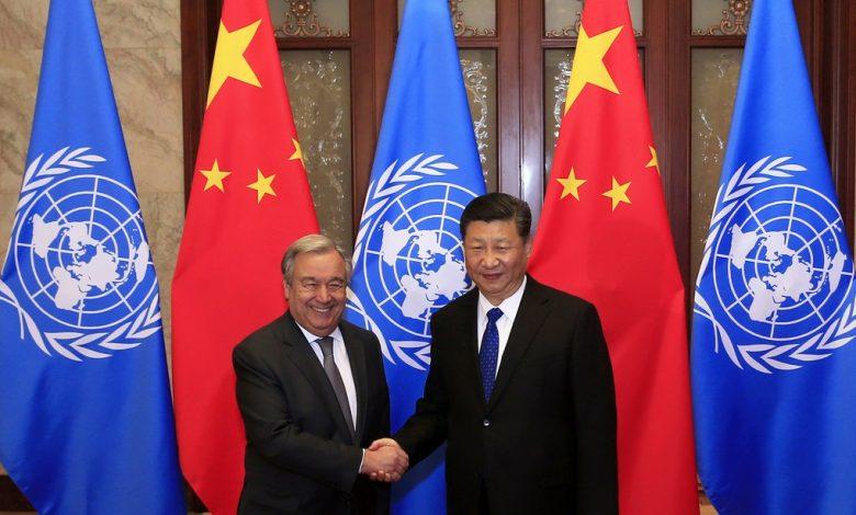 Photo of La Chine promet 2 milliards USD  pour les pays touchés par le Coronavirus