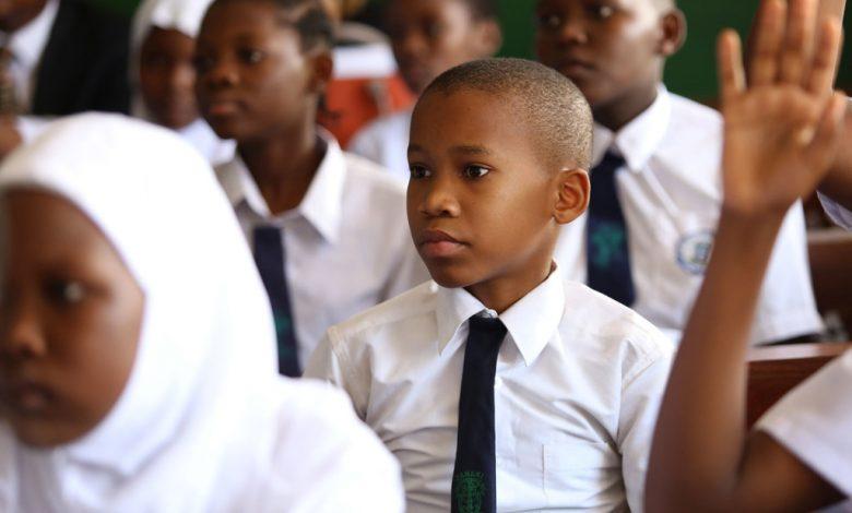 Photo of Covid-19 : les directives de l'OMS pour la réouverture des écoles