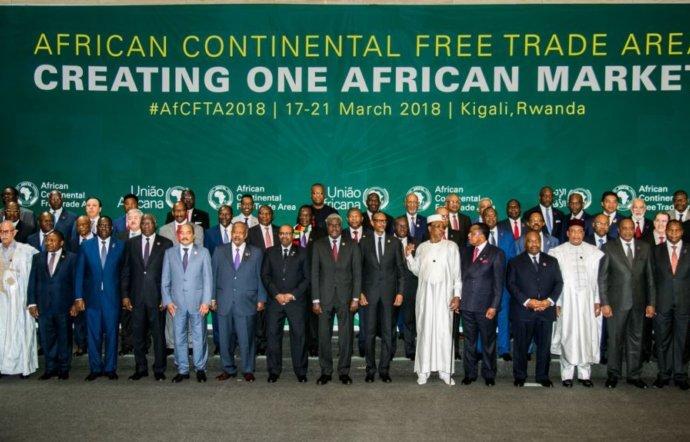 Photo of Coronavirus et négociations laborieuses: la zone de libre échange africaine patine