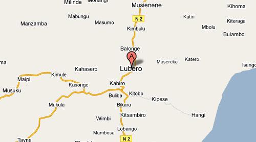 Photo of Nord-Kivu : 3 villages de Lubero contrôlés par une nouvelle milice locale