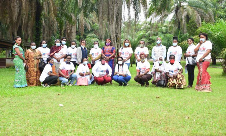 Photo of RDC-Covid-19: avec l'appui de l'Eglise de Jésus Christ des saints des Derniers Jours, l'asbl «Women of faith» va apporter une assistance alimentaire à 1800 ménages vulnérables de Kinshasa