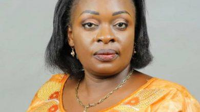 Photo of Message de l'Honorable Solange MASUMBUKO NYENYEZI à l'occasion du 60ème anniversaire de l'indépendance de la RDC