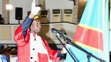 Photo of RDC: Le 1er président de la Cour de Cassation Dominique Ntambwe est mort de suite d'une longue maladie
