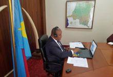 Photo of Environnement : Claude Nyamugabo explique les efforts consentis par la RDC pour la gestion de ses forêts à CAFI