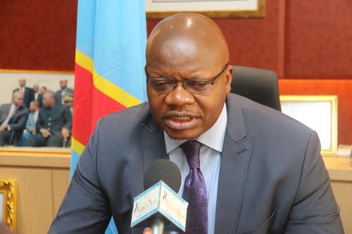 Photo of Pas d'année blanche dans les universités de la RDC (ministre Luhaka)