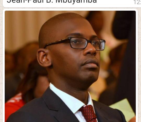 Photo of RDC-Enseignement à distance en temps de pandémie de COVID-19 : leurre ou réalité ? (Par Jean-Paul B. Mbuyamba)
