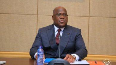 Photo of Crise politique en RDC : Tshisekedi met en garde ses partenaires pro-Kabila