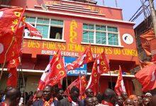 Photo of Enjeux : l'AFDC-A/Néné Nkulu dénonce un acharnement sur Patrick Djanga
