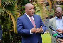 Photo of EDD : l'élaboration du document de la politique forestière nationale de la RDC entre dans sa phase décisive