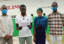 Photo of Rapport Global Witness et PPLAAF : le mouvement des jeunes en colère parle » d'une agitation de mauvais goût «