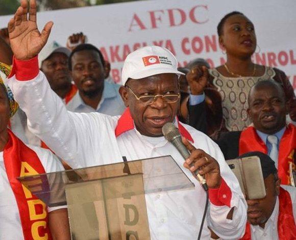Photo of L'AFDC-A rejette à son tour la désignation «non consensuelle et précipitée» de Ronsard Malonda à la tête de la CENI