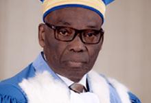 Photo of RDC: le Président de la Cour constitutionnelle Benoît Lwamba a bel et bien démissionné depuis le 27 juin (document)