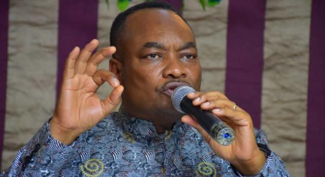 Photo of RDC: un document confidentiel attribué au Vice ministre Albert Mpeti révèle une gestion «désastreuse» par le ministère de la santé des fonds alloués à la lutte contre la COVID19