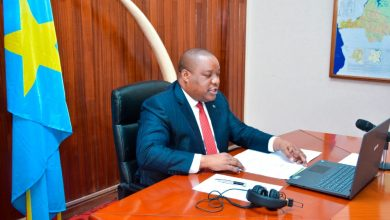 Photo of Environnement : Claude Nyamugabo fait adopter 2 importants dossiers au dernier Conseil des Ministres