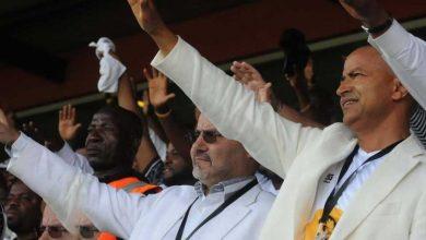 Photo of RDC-TP Mazembe : Moïse Katumbi, président du Comité de coordination, Malta Forest élu président de la section football