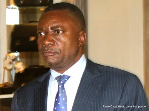 Photo of Kinshasa : déguerpi de sa résidence, Ngoyi Kasanji dénonce un « règlement des comptes politiques »