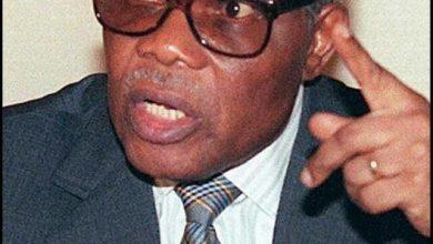 Photo of Congo: l'ex-président Pascal Lissouba décédé en France