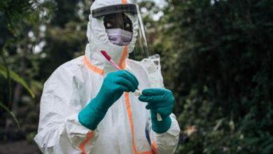 Photo of RDC-Ebola: la barre de 100 cas franchie, avec 43 morts depuis juin 2020