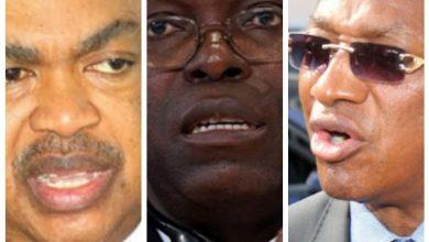 Photo of L'IGF entre jeu: Matata, Badibanga ou Tshibala, qui est le père de la descente aux enfers de Bukangalonzo?