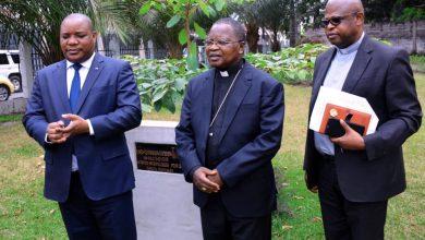 Photo of Environnement: Claude NYAMUGABO implique la CENCO pour la réussite du projet jardins scolaire, 1 milliard d'arbres