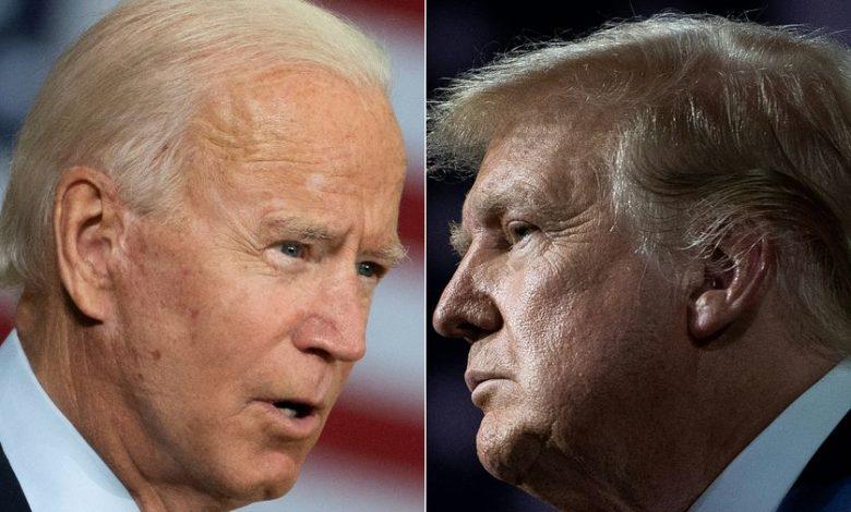 Photo of Présidentielle américaine (J-11) : le point sur les sondages après l'ultime débat de jeudi