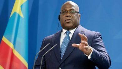 Photo of Vivement l'union sacrée de la Nation : ce qu'il faut retenir du discours du 23 octobre du président Félix Tshisekedi