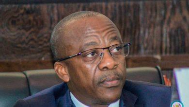 Photo of Réforme du secteur de l'énergie : le ministre d'État Eustache Muhanzi présente 4 textes au Conseil des ministres