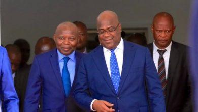Photo of L'UNC / Nord Kivu exige la présence de Vital Kamerhe aux prochaines consultations annoncées par le Président de la République
