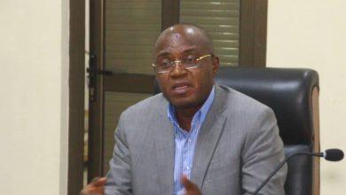Photo of Circulation routière à Kinshasa : Gentiny Ngobila demande au Général Kasongo de prendre ses responsabilités