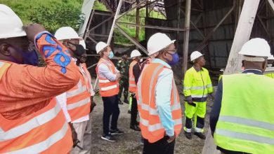 Photo of Urgent Sud-Kivu: Pas de vente de la cimenterie du Kivu, un montage du Gouverneur Théo Ngwabidje contre son mentor Modeste Bahati Lukwebo [Alerte]