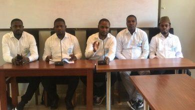 Photo of Médias : Joseph Kazadi désigné candidat à la présidence de l'UNPC/Kinshasa par l'Asbl JUP