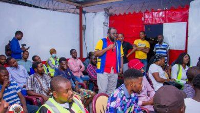 Photo of En attendant la position officielle du parti: la jeunesse de l'UNC/Kinshasa conditionne la participation aux consultations nationales par la présence de Vital Kamerhe