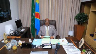 Photo of RDC-Kamerhe, magistrats promus : deux épines dans le pied de FATSHI