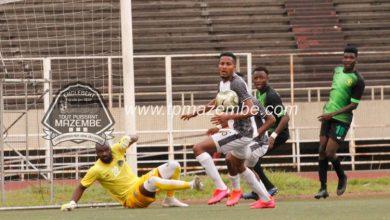 Photo of LINAFOOT :  V.Club-TP Mazembe se solde par un nul (0-0), Gbohou et Omossolo les hommes du classico