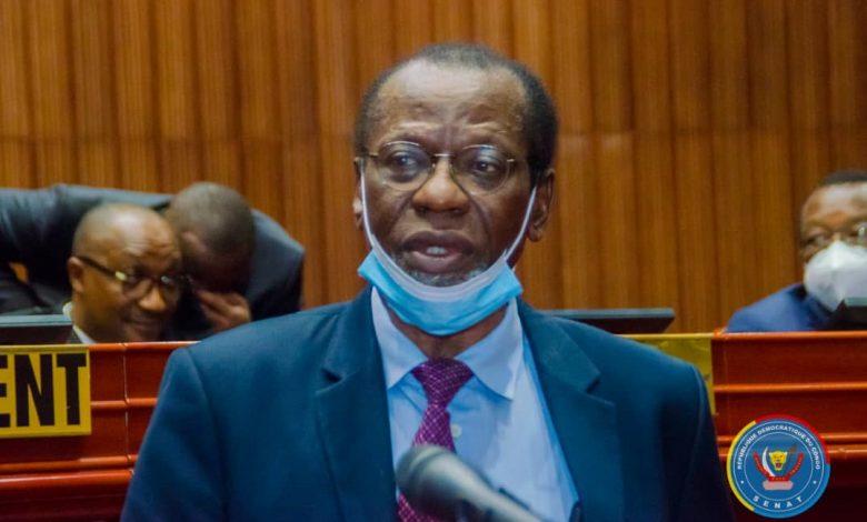 Photo of Le Sénat congolais en deuil: le Professeur Kabuya Lumuna décédé ce jeudi à Kinshasa