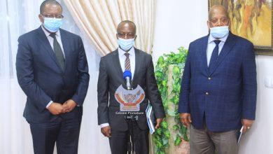 Photo of Desserte en eau potable et en électricité: le Ministre d'État Eustache Muhanzi annonce une amélioration