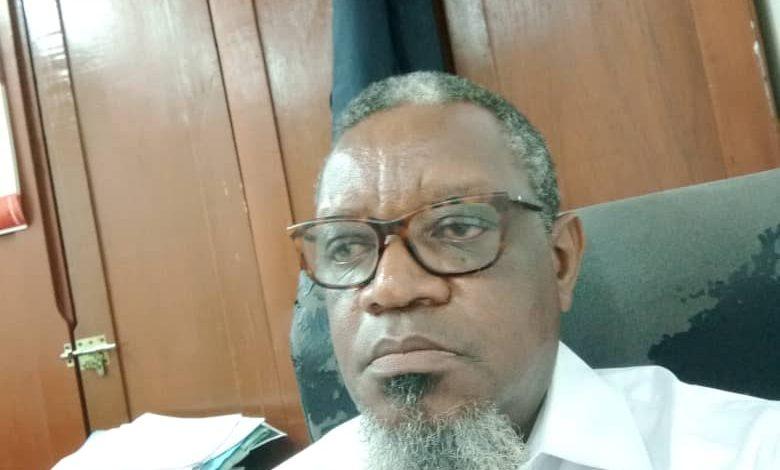 Photo of «La crise financière dans laquelle se débat la RDC depuis trente ans est «artificielle»!», Cri d'alarme d'un intellectuel congolais, Dieudonné-Sébastien Chirishungu Chiza