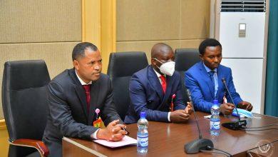 Photo of Consultés: Les Députés du Sud-Kivu suggèrent la nomination d'un Informateur et plaident pour la libération de Vital Kamerhe