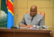 Photo of RDC: les consultations présidentielles prennent fin ce mardi 24 novembre