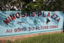 "Photo of RDC/Relance du tourisme à Kinshasa: ""Mimosa Plazza"" la nouvelle attraction du fleuve Congo"