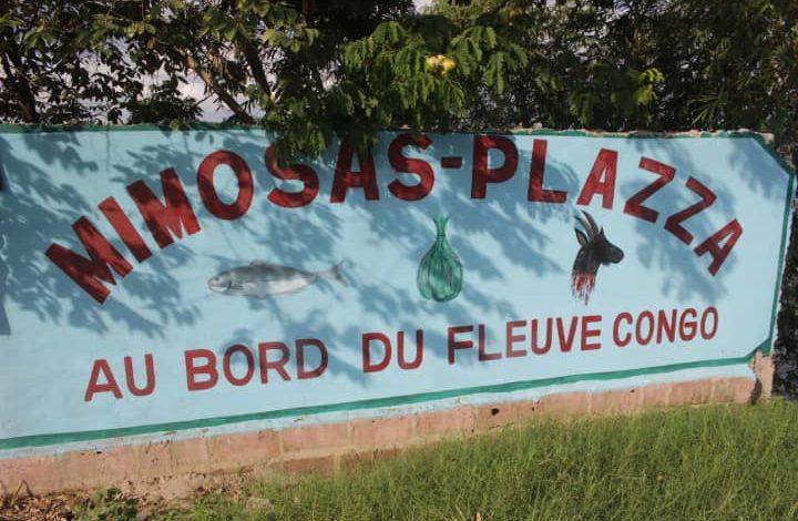 """Photo of RDC/Relance du tourisme à Kinshasa: """"Mimosa Plazza"""" la nouvelle attraction du fleuve Congo"""