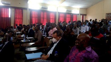 Photo of Relance des activités du RECASH: le Réseau des Cadres Shi et Havu» en conférence sur la problématique de la production agricole dans le Bushi