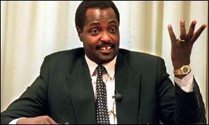 Photo of Exclusif : Félix Tshisekedi a reçu Bizima Karaha et Déogratias Bugera dans le cadre des consultations