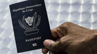 Photo of RDC : le nouveau prix du passeport biométrique fixé à 99 USD