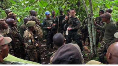 Photo of RDC : le mandat de la MONUSCO prorogé d'un an